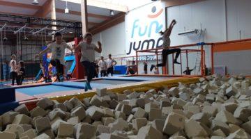 Fun Jump 4